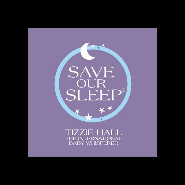 save our sleep logo