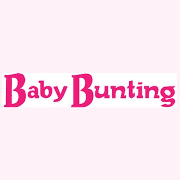 babyBunting logo