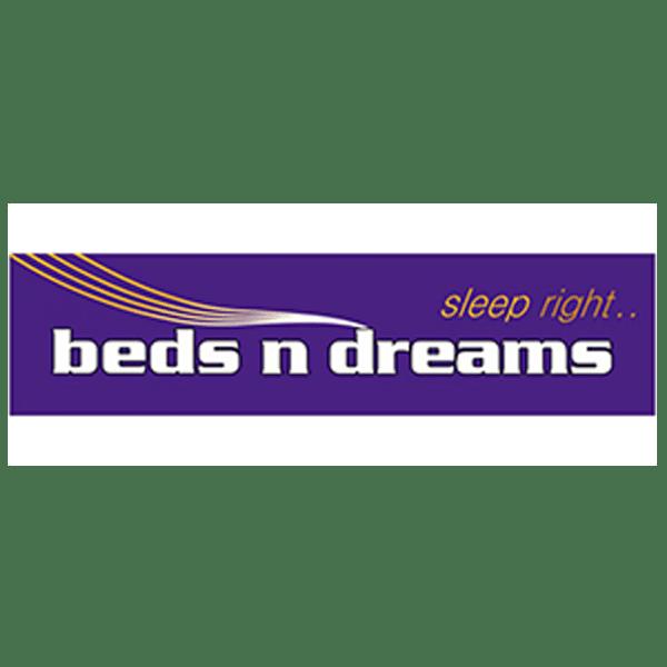 beds dreams logo