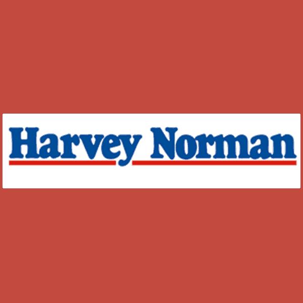 Harvery Norman Logo