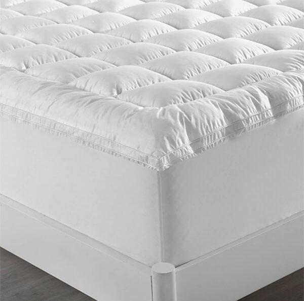 Superior Comfort Mattress Topper