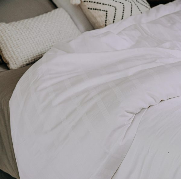 Tencel® Eco Touch Quilt Cover Set 1